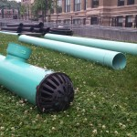 Stormwater piping